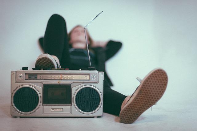 Radio oglašavanje